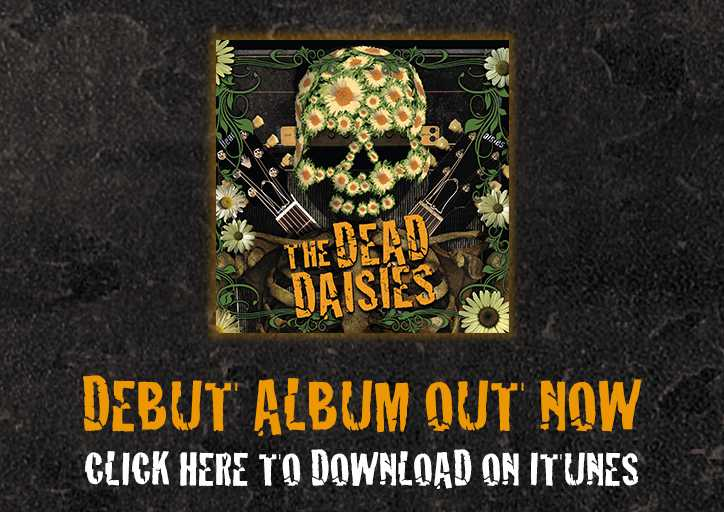 Debut-album-out-now