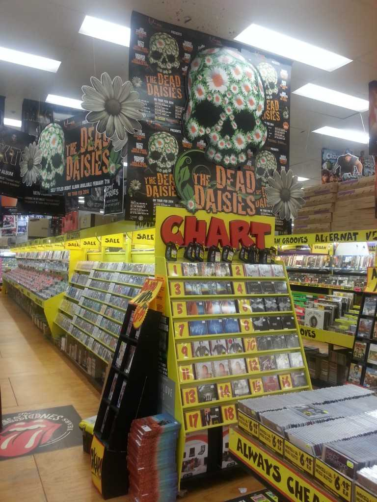 NSW_WARRINGAH_The Dead Daisies JB Hi Fi In-store Displays_23403_557