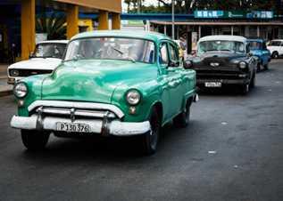 Cuba - Day 1