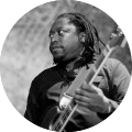 Darryl Jones image