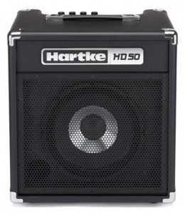 Hartke HD-50