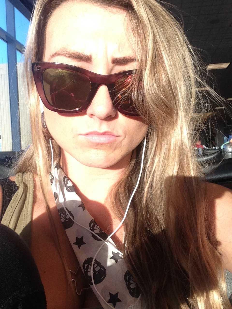 10. Reclaimed Sunglasses