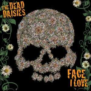 FACE I LOVE EP - COVER ARTWORK