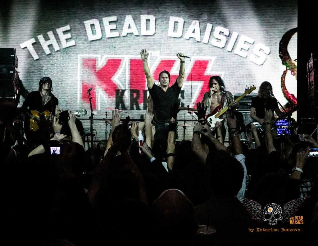 Day 4 - KISS Kruise