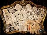 Tattoo Stencils