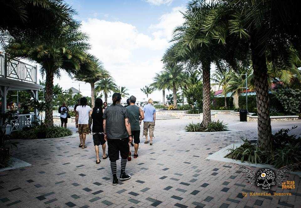 Walking Through Nassau 2