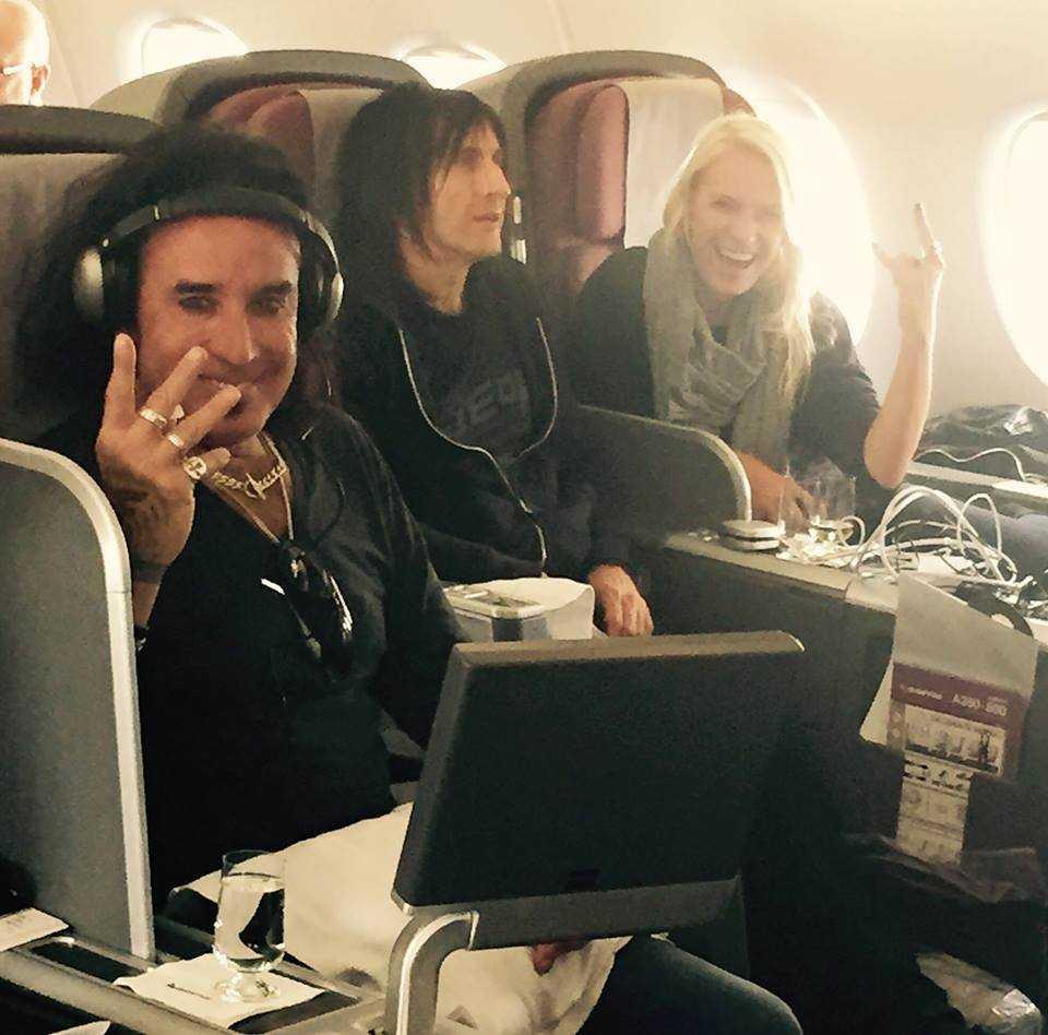 TDD on Plane