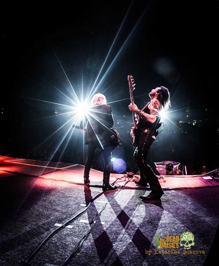 Marco and David in the spotlight by Katarina Benzova