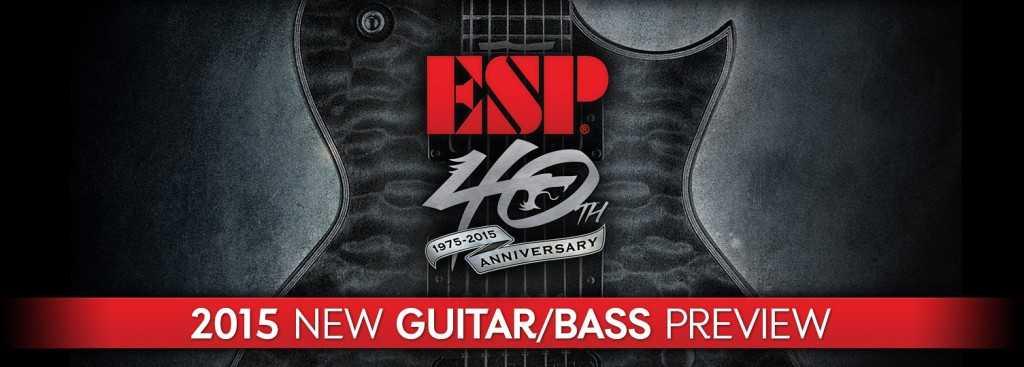 ESP 40th