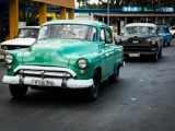 The famous vintage cars of Havana