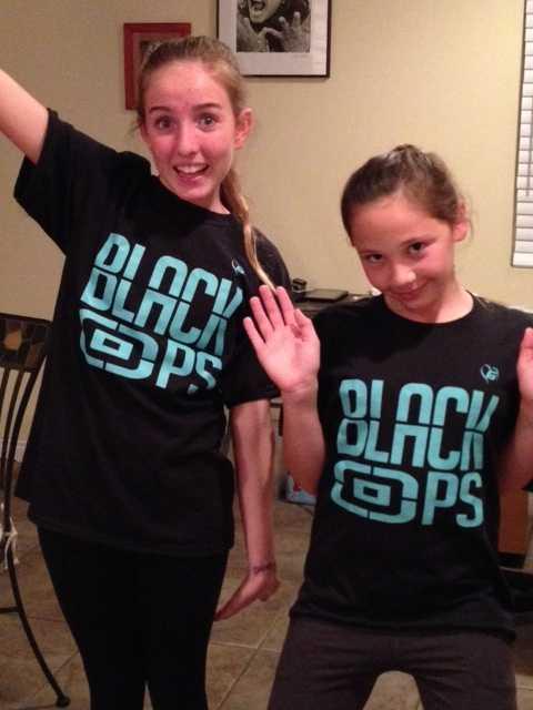 BLACK OPS FRONT SHOT