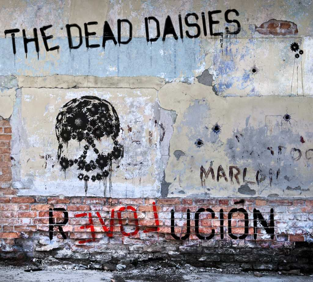 Revolucion_TheDeadDaisies