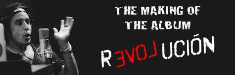 Making of Revolucion