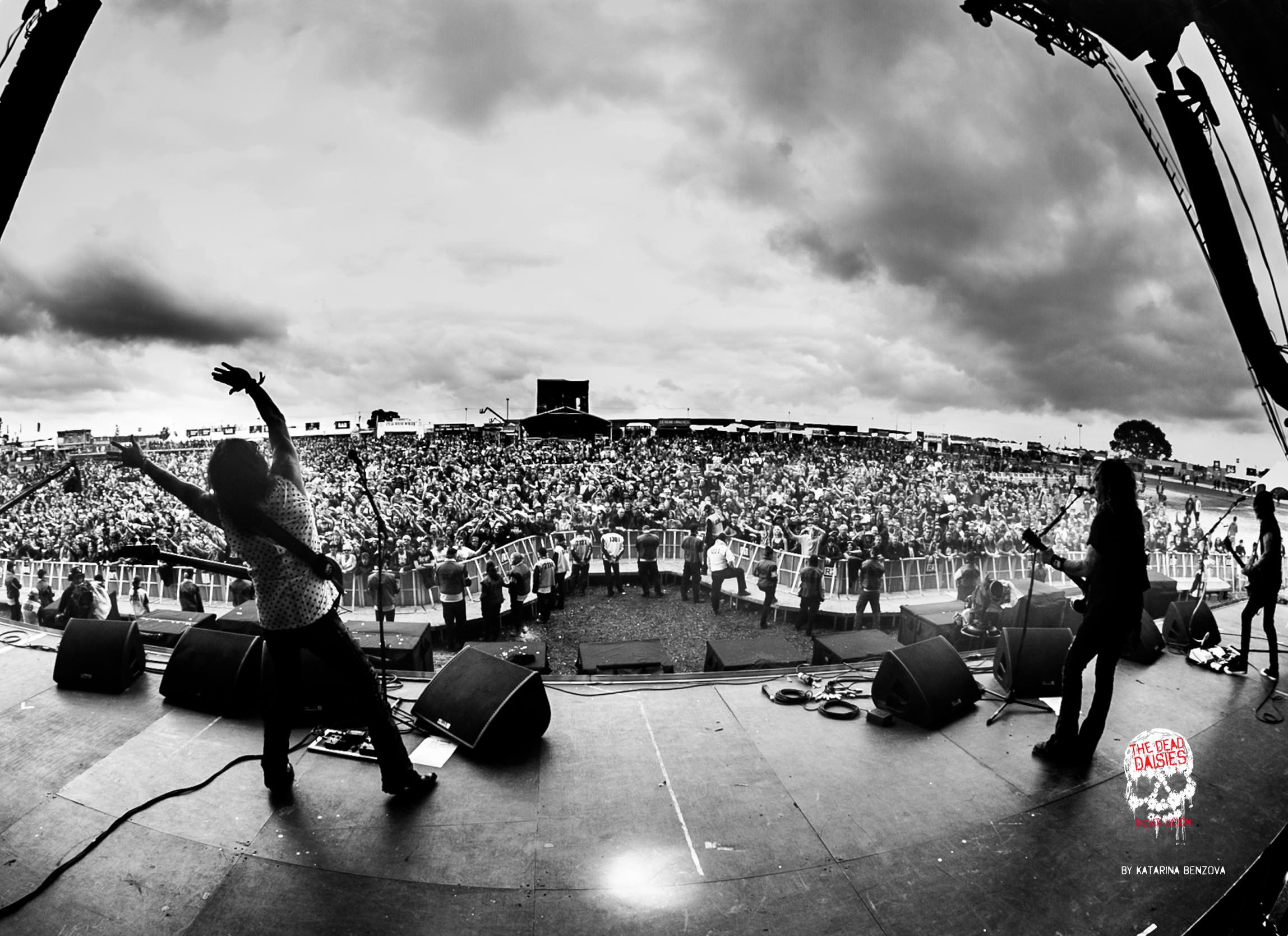 Day 17, Download Festival, UK