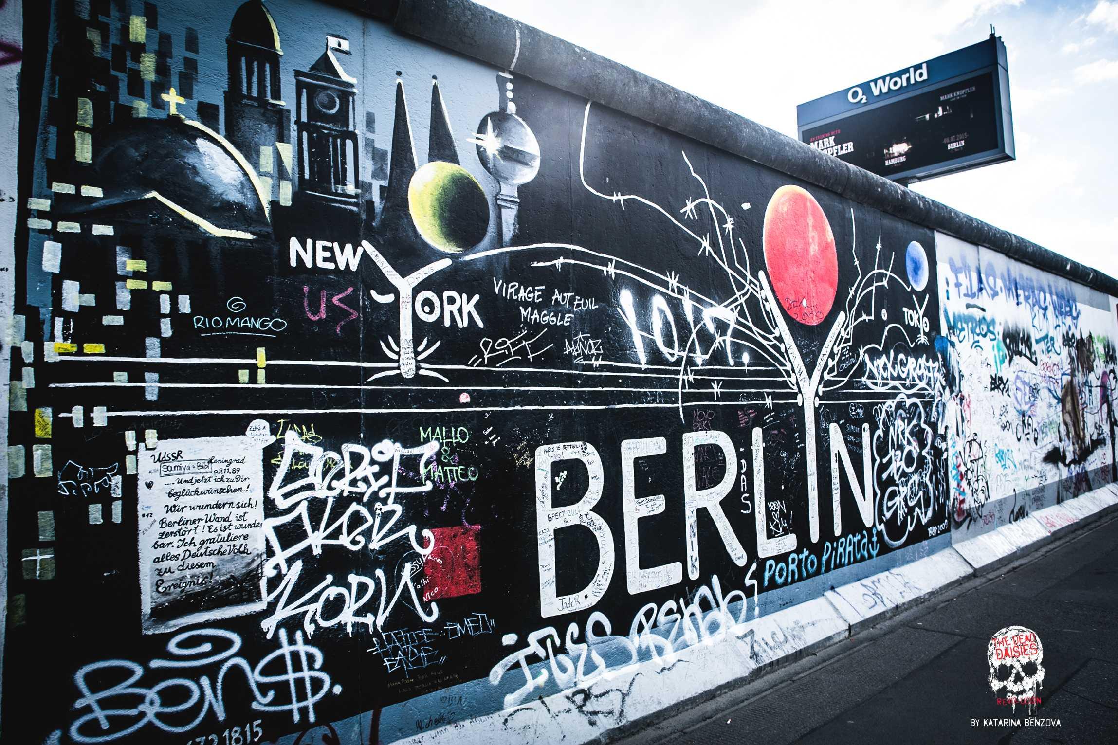 Day 6, O2 Berlin, Germany