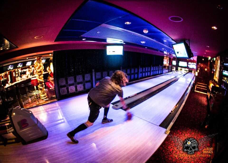 Bowling Party Dizzy 2