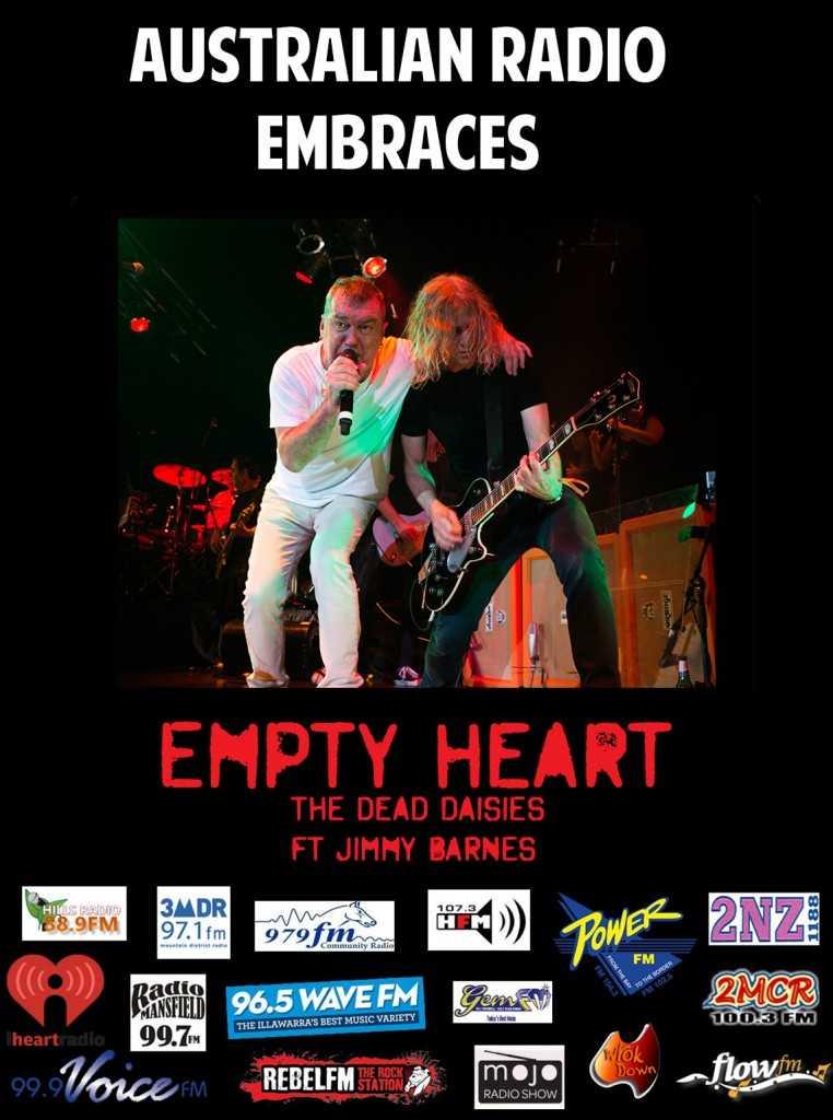 EMPTY HEART RADIO