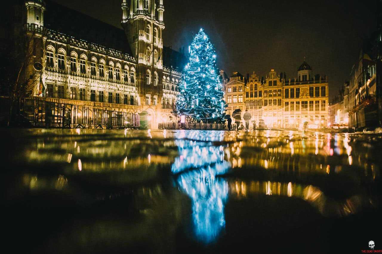 Belgium, Brussels, Day 22