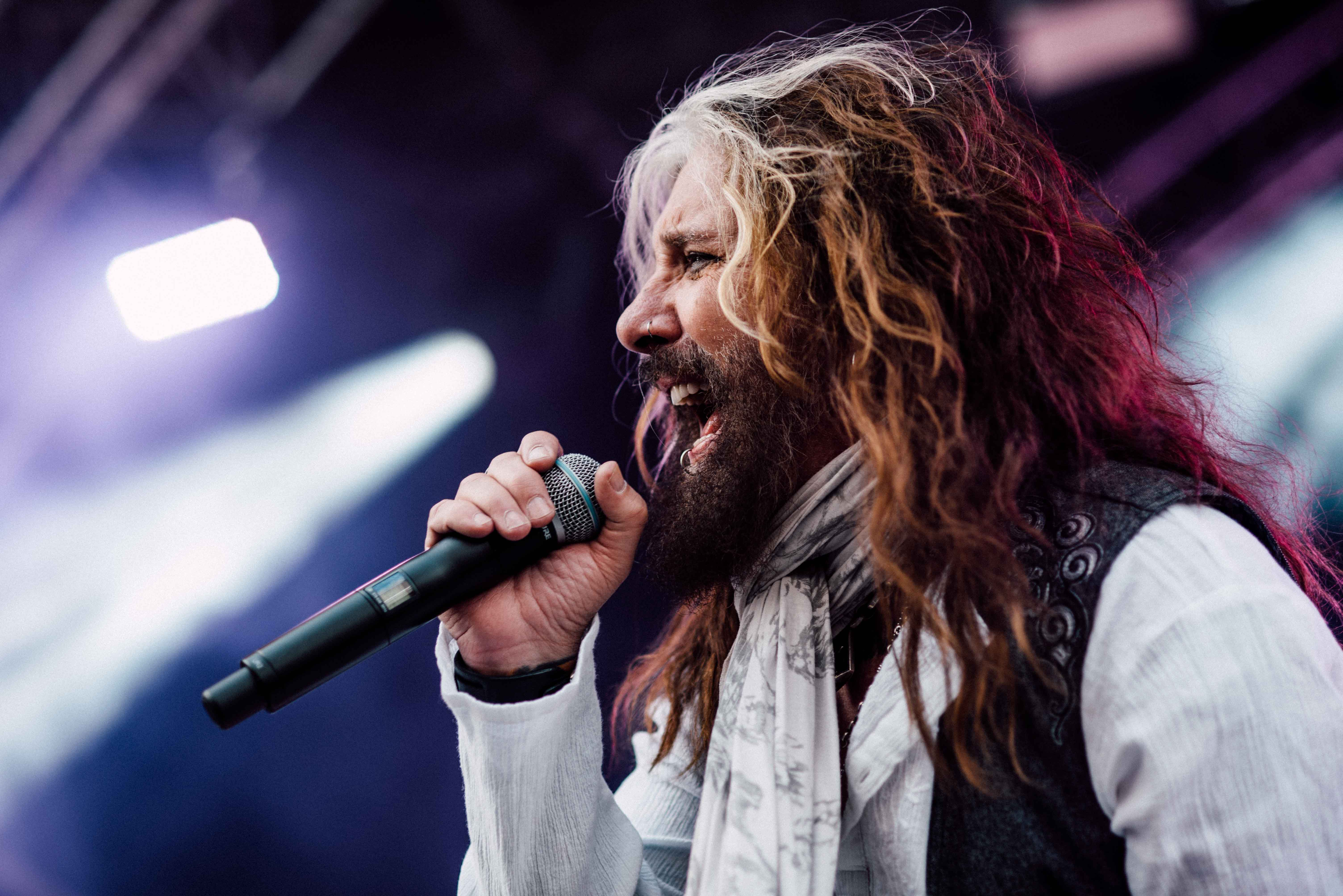 OH-Thedeaddaisies-2016--0054 John Scream