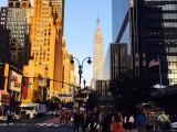 01 160622 Rehearsal NYC Street