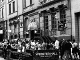 17-2 Webster Hall Outside