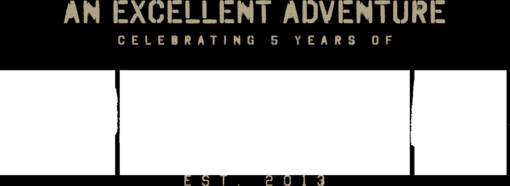 TDD_5thAnniversary_Logo2
