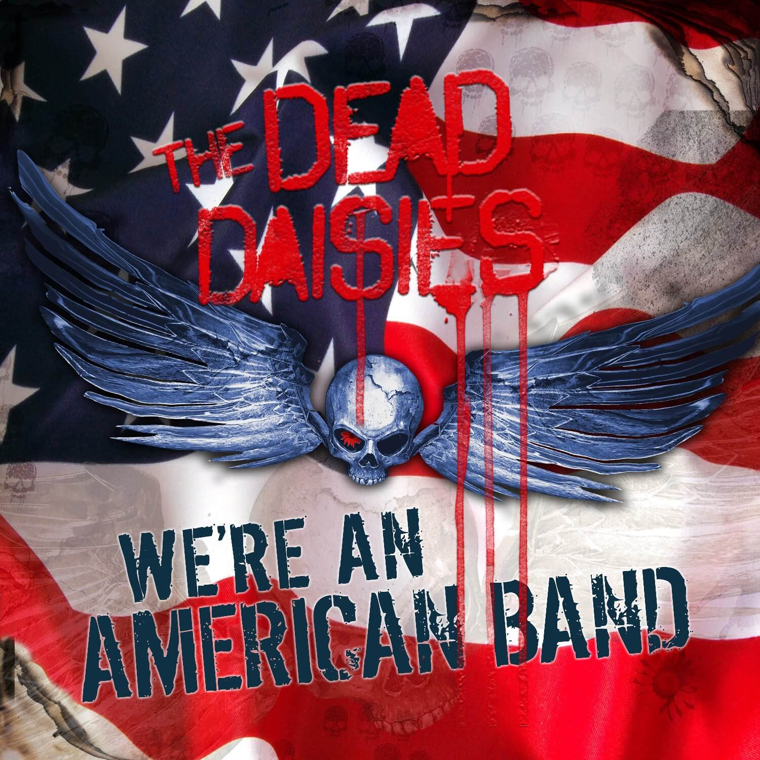 We're An American Band (Spotify Single)