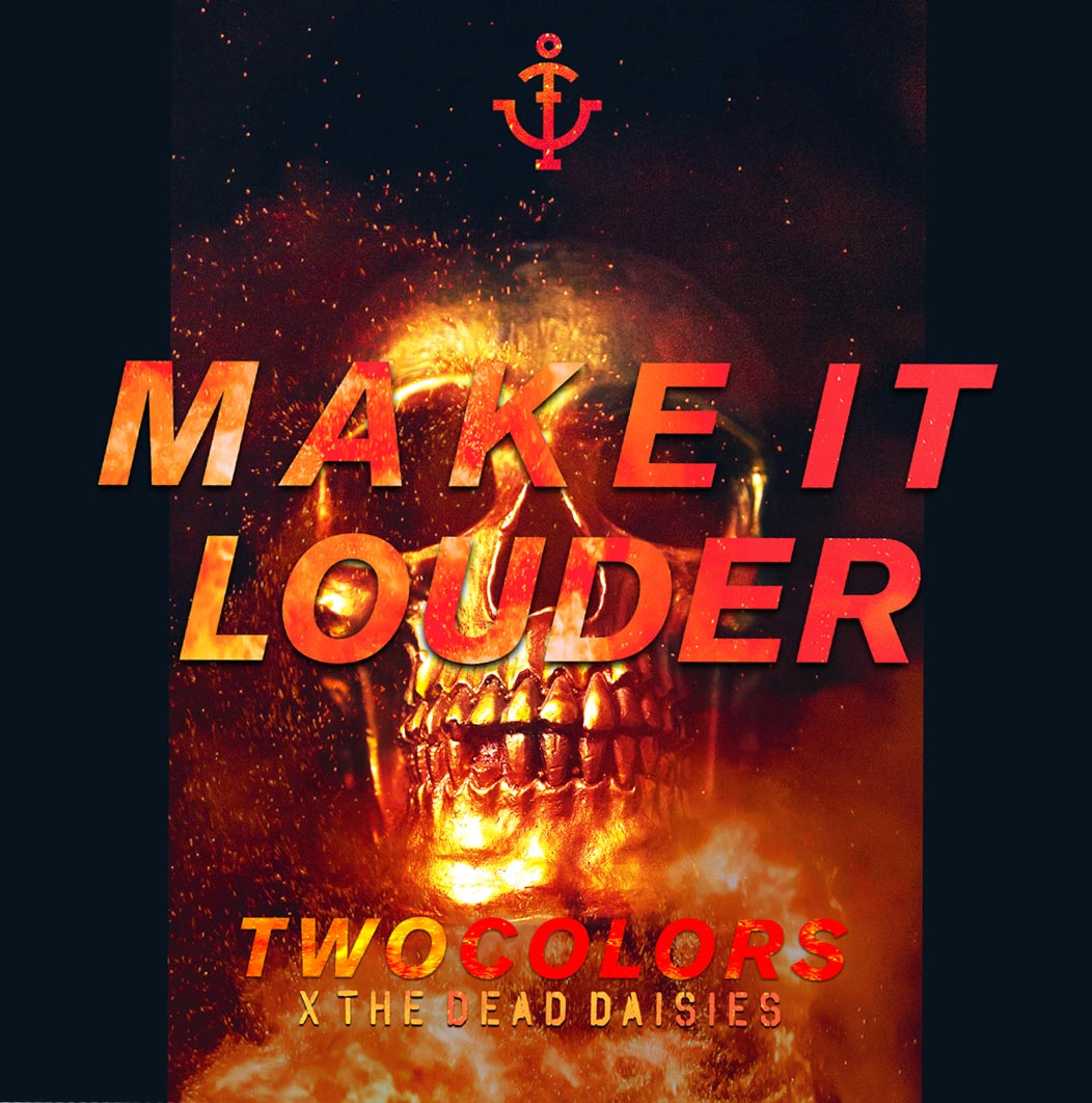 Make It Louder (EDM Remix)