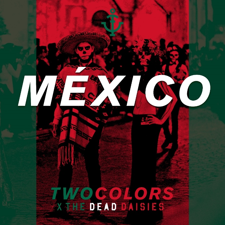 Mexico (EDM Remix)