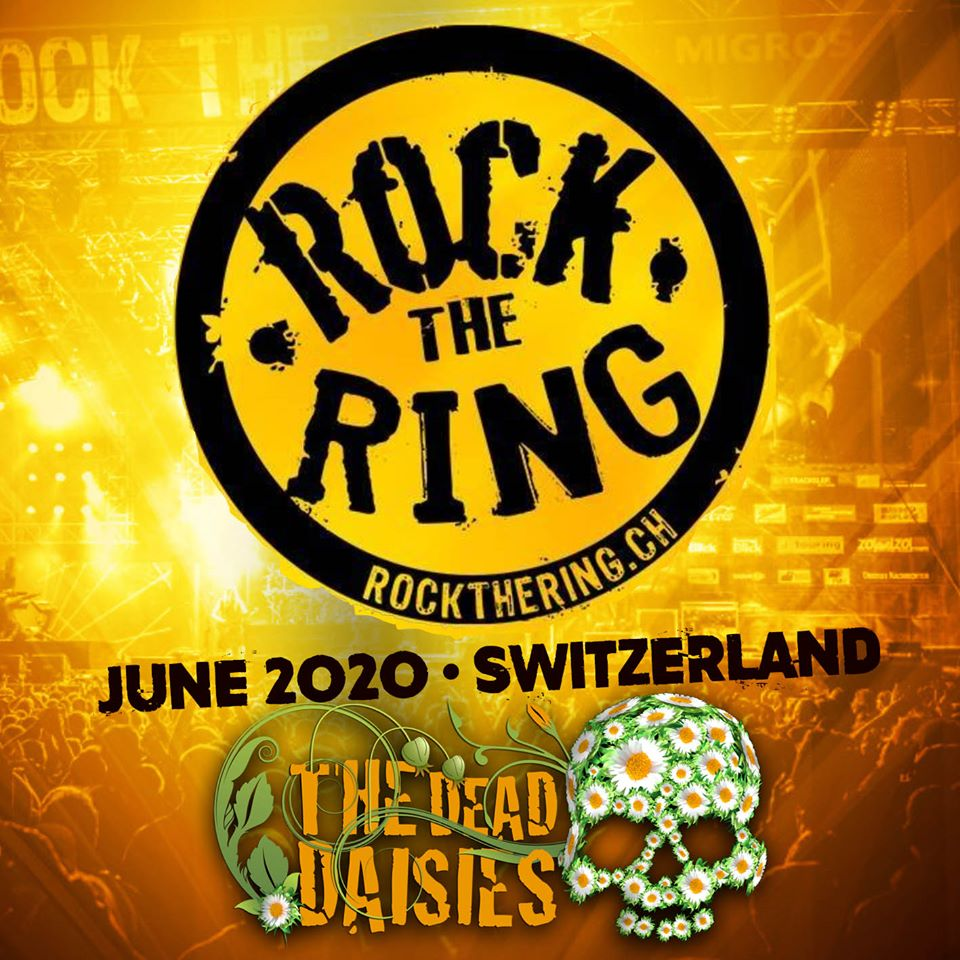 rockthering